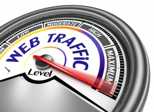 Increase Web Traffic in 2016